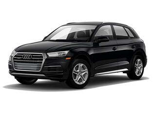 New 2018 Audi Q5 2.0T Premium Plus SUV in Mentor, OH