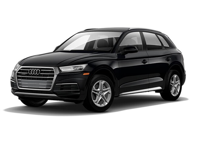 New 2018 Audi Q5 2.0T Prestige SUV in Devon, PA