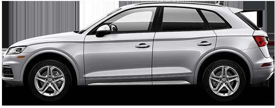 2018 Audi Q5 SUV 2.0T Premium