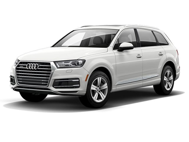 Audi Q SUV Farmington Hills - Audi q7 reviews
