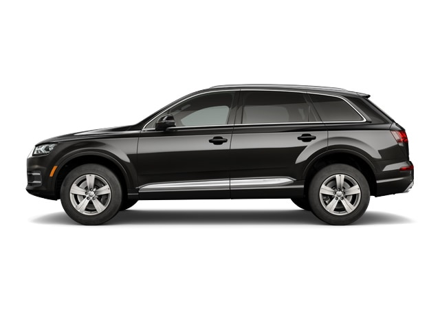 Audi Q SUV Burlington - 2018 audi q7 msrp