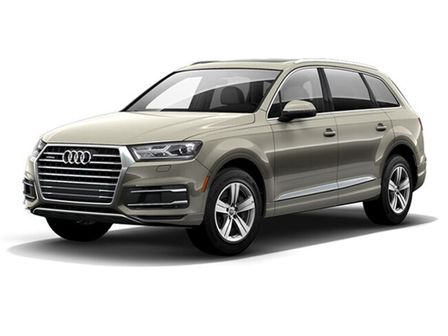 New 2018 Audi Q7 2.0T Premium Plus SUV for sale in Latham, NY