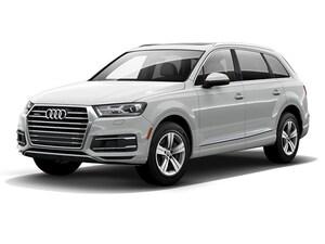 2018 Audi Q7 2.0T Premium Plus
