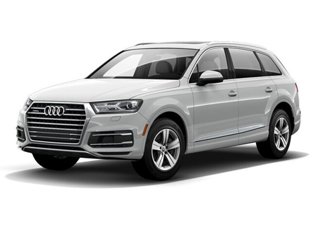 New 2018 Audi Q7 2.0T Premium SUV for sale in Latham, NY