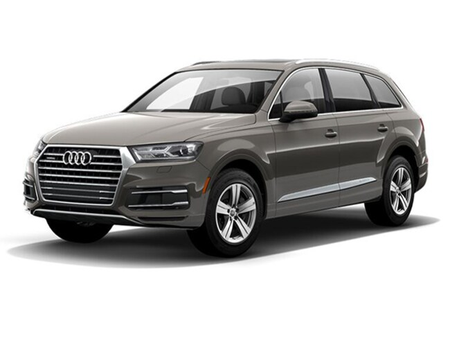New 2018 Audi Q7 2.0T Premium Plus SUV in Wilmington NC
