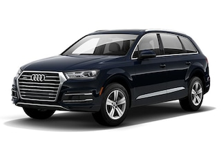 used 2018 Audi Q7 2.0T Premium Plus SUV for sale near Savannah