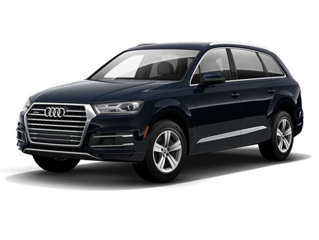 New 2018 Audi Q7 2.0T Premium Plus SUV For Sale Los Angeles California