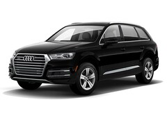 New 2018 Audi Q7 2.0T Premium Plus SUV in East Hartford
