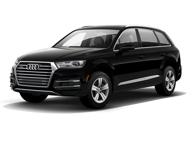 New 2018 Audi Q7 2.0T Premium Plus SUV in Devon, PA