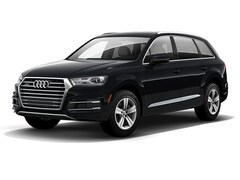 New 2018 Audi Q7 2.0T Premium Plus SUV in Cary, NC near Raleigh