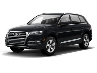 New 2018 Audi Q7 2.0T Premium Plus SUV for sale in Miami | Serving Miami Area & Coral Gables