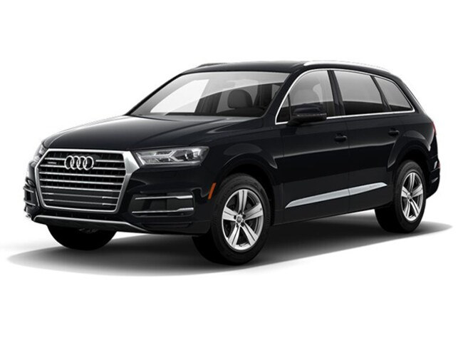 New 2018 Audi Q7 2.0T Premium Plus SUV in Cary near Raleigh, NC