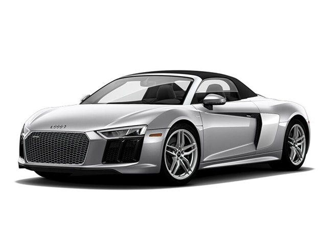 2018 Audi R8 Spyder For Sale Or Lease In New York New Jersey