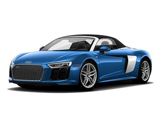 2018 Audi R8 5.2 V10 Spyder for sale in Monroeville near Pittsburgh, PA
