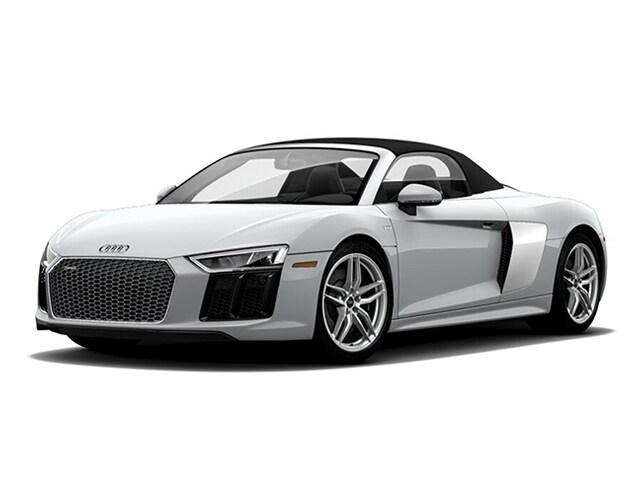 New Audi R For Sale Los Angeles CA - Audi v10