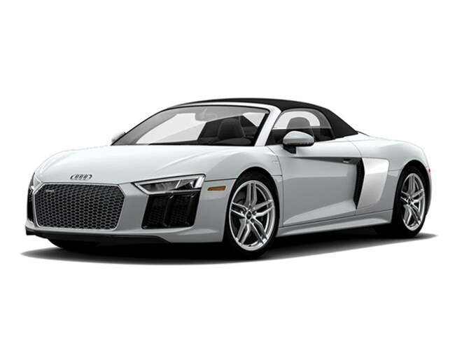 New Audi R For Sale Hardeeville SCWUAVACFXJ - 2018 audi r8 for sale