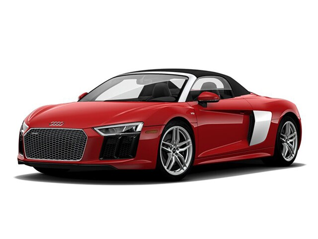 New Audi R For Sale In Houston TX VIN WUAVACFXJ - 2018 audi r8 for sale