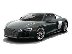 New 2018 Audi R8 5.2 V10 Coupe Los Angeles
