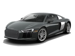 2018 Audi R8 5.2 V10 Coupe WUAEAAFX3J7902456 For Sale in Chicago, IL