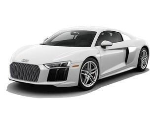 New 2018 Audi R8 5.2 V10 Coupe Santa Ana CA