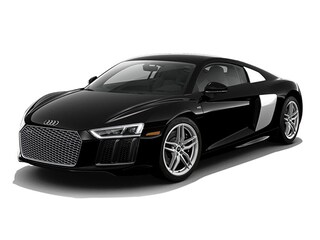 New AUdi for sale 2018 Audi R8 5.2 V10 Coupe WUAEAAFX6J7900197 in Los Angeles, CA
