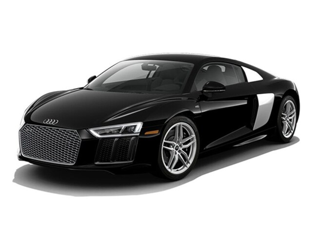 New 2018 Audi R8 5.2 V10 Coupe For Sale/Lease Dallas TX