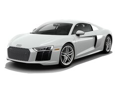 New 2018 Audi R8 5.2 V10 Coupe WUAEAAFX1J7900110 for sale in Latham, NY