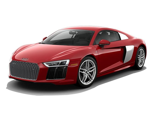 New 2018 Audi R8 5.2 V10 Coupe For Sale In Houston, TX