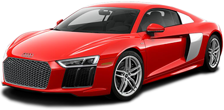 2018 Audi R8 Coupe