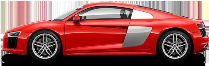 2018 Audi R8 Coupe 5.2 V10