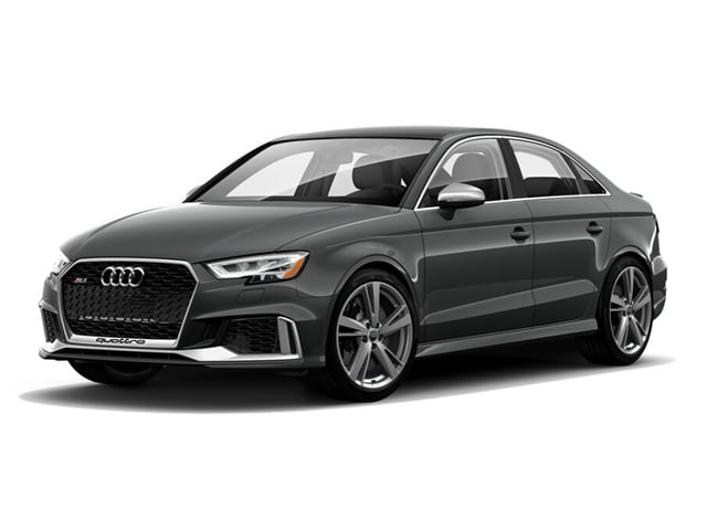 2018 Audi Rs 3 Sedan Highland Park Illinois