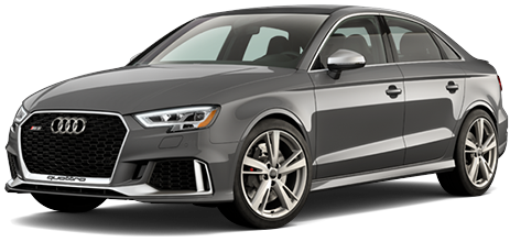 2018 Audi RS 3 Incentives, Specials & Offers in St  James NY