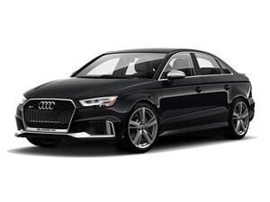 2018 Audi RS 3 2.5T
