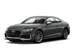 New 2018 Audi RS 5 2.9T Coupe WUAPWAF59JA905146 Wilmington, DE