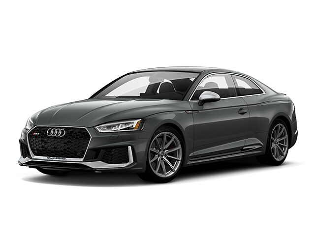 New Audi Lease & Finance Offers 2018 Audi RS 5 2.9T Coupe in Calabasas, CA
