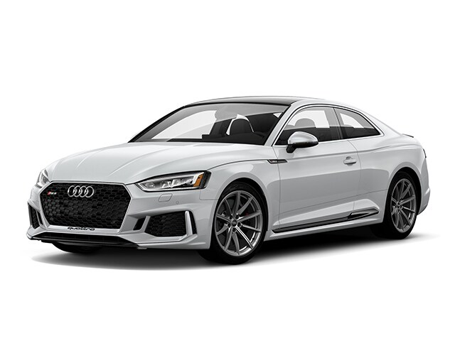Certified Pre-Owned 2018 Audi RS 5 2.9T Coupe near Atlanta, GA