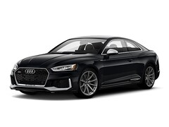 New 2018 Audi RS 5 2.9T Coupe WUAPWAF5XJA904507 for sale in Morton Grove, IL