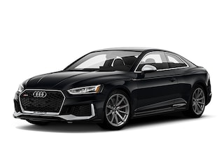 New AUdi for sale 2018 Audi RS 5 2.9T Coupe in Los Angeles, CA