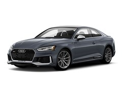 New 2018 Audi RS 5 2.9T Coupe Oxnard, CA