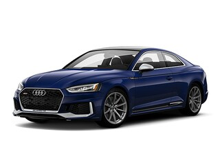 New 2018 Audi RS 5 2.9T Coupe