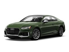 New 2018 Audi RS 5 2.9T Coupe for sale near Williamsport, PA, at Audi State College