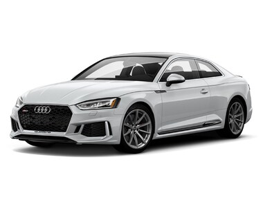 2018 Audi RS 5 2.9 Coupe