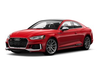 New 2018 Audi RS 5 2.9 Coupe in Toronto