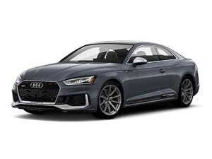 2018 Audi RS 5 2.9