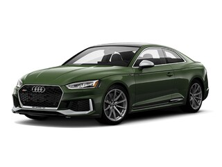 2018 Audi RS 5 2.9 Coupé