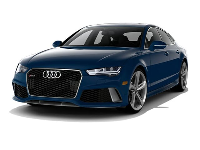 2018 Audi RS 7 Hatchback
