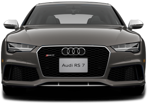 RS 7 Hatchback