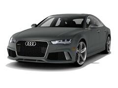 New 2018 Audi RS 7 4.0T Hatchback near Atlanta, GA