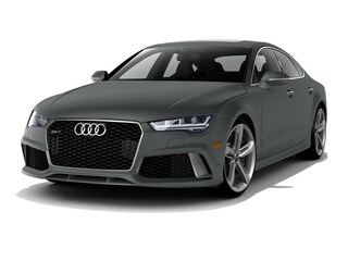 New AUdi for sale 2018 Audi RS 7 4.0T Hatchback WUAWAAFC6JN902786 in Los Angeles, CA