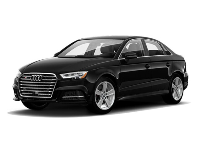 Used Audi S T Premium Plus For Sale In Allentown PA VIN - Audi s3 used cars